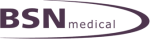 Logo des Kunden BSN medical
